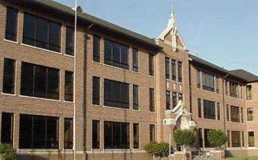 Photo of St. Francis de Sales Cathedral School