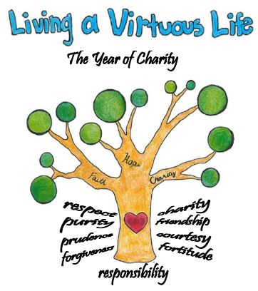 Year of Charity